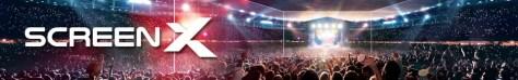 Kinepolis Antwerpen lanceert ScreenX op 3 schermen