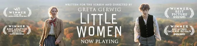 Little Women recensie