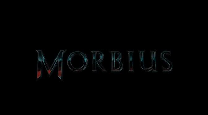 Eerste Morbius teaser trailer met Jared Leto