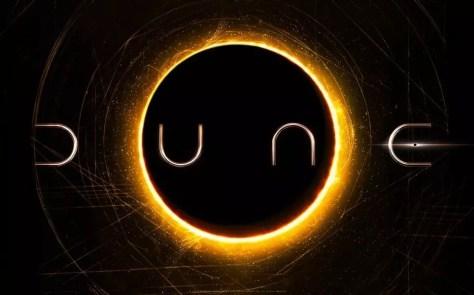 DUNE 2020 logo