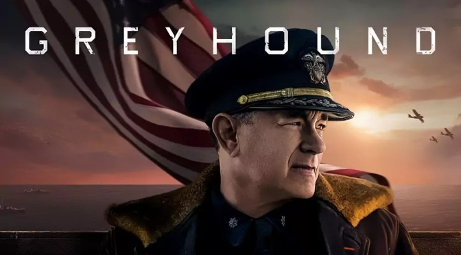 Greyhound met Tom Hanks is vanaf 10 juli 2020 te zien op Apple TV Plus