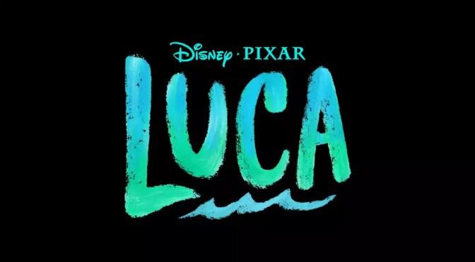 Luca recensie door Pixar op Disney Plus België