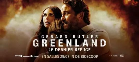 Greenland filmrecensie