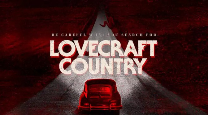 Lovecraft Country HBO recensie op Telenet Play