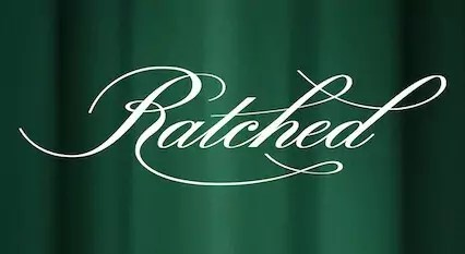 Ratched logo