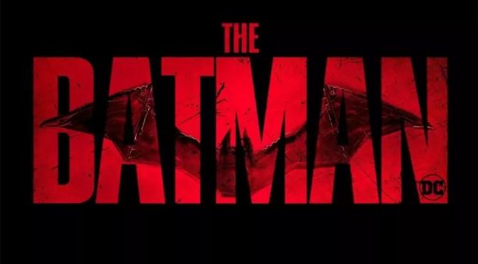The Batman trailer met Robert Pattinson