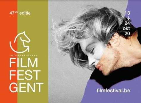 Film Fest Gent 2020 banner