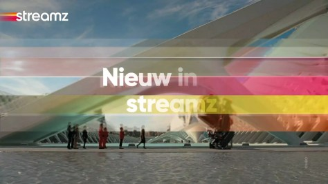 Telenet Play wordt Streamz