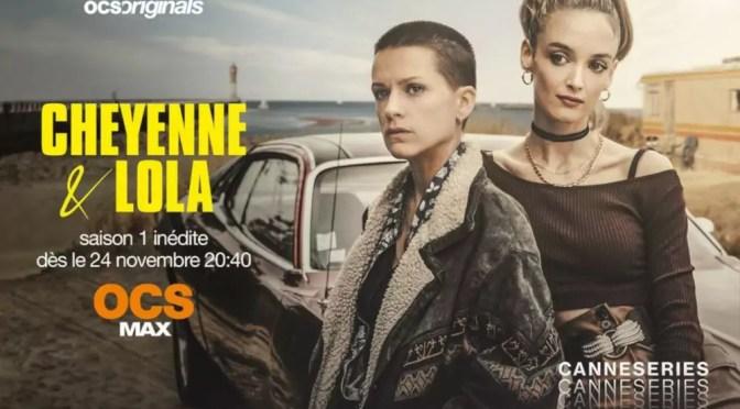 Cheyenne & Lola recensie op Film Fest Gent 2020