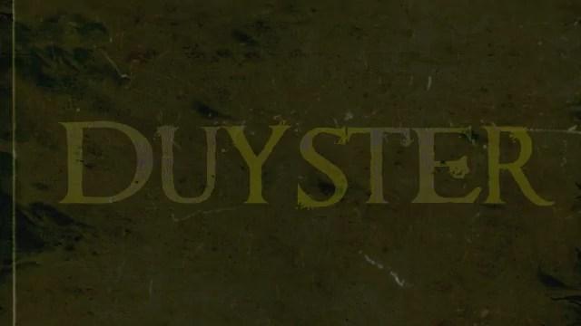 Eerste kijk achter de schermen van de Vlaamse horrorfilm Duyster dankzij Proximus Pickx