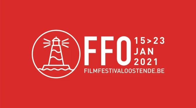 Film Festival Ooostende 2021 banner