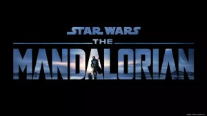The Mandalorian S2 banner op Disney Plus België