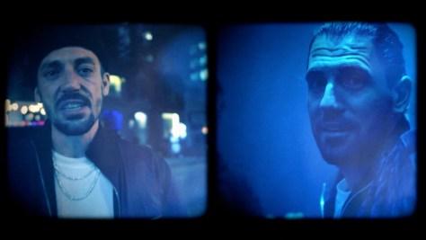Dimitri Vegas en Like Mike docureeks op Streamz