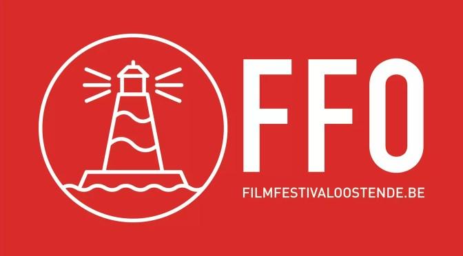 FFO Filmfestival Oostende logo