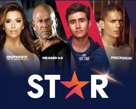 Star met Die Hard Love Victor Prison Break Desperate Housewives lanceert op 23 februari 2021 op Disney Plus België