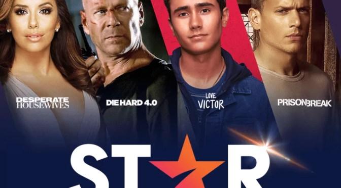 Deze nieuwe films & series mag je vanaf eind februari 2021 via Star verwachten op Disney Plus België