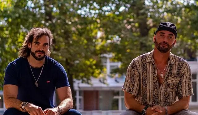 Adil El Arbi & Bilall Fallah opnieuw aan het werk met Dirk Bracke