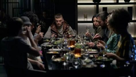 De cast van Forever Rich op Netflix Nederland