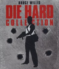 Die Hard collection poster