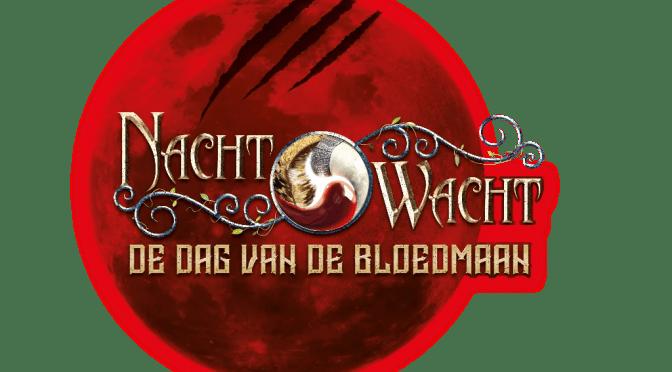 In productie: Nachtwacht 3 – De Dag van de Bloedmaan