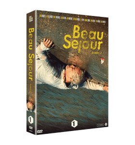 Beau Sejour S2 DVD cover