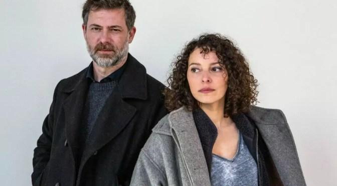 Eerste beelden van Vlaamse film Ritueel met Marie Vinck & Geert van Rampelberg, het vervolg op De Behandeling