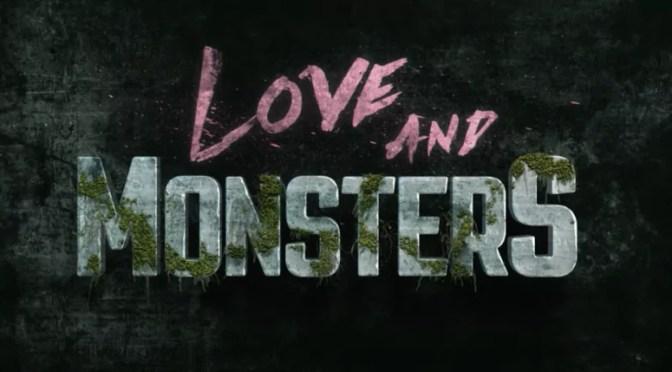 Love and Monsters recensie op Netflix België
