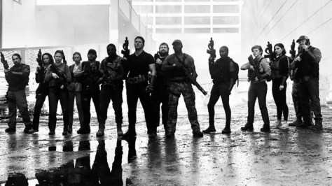 The Tomorrow War met Chris Pratt komt op 2 juli 2021 naar Amazon Prime Video België