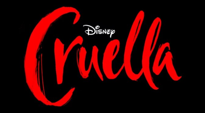 Cruella recensie op Disney Plus VIP België