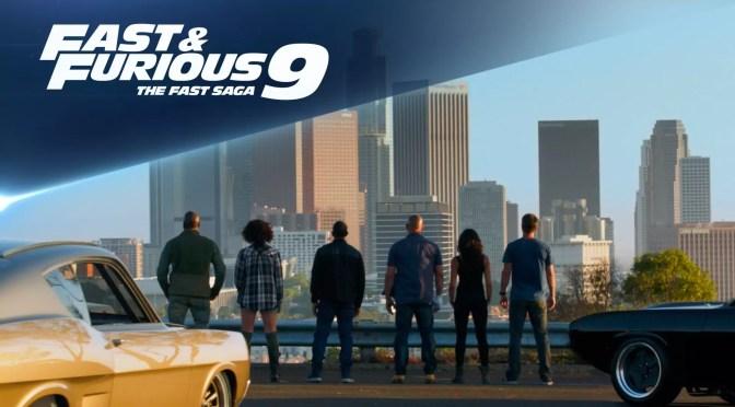 F9: The Fast Saga recensie in IMAX