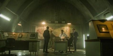 Nabil Ben Yadir & Camille Delamarre regisseren Into the Night S2 voor Netflix België