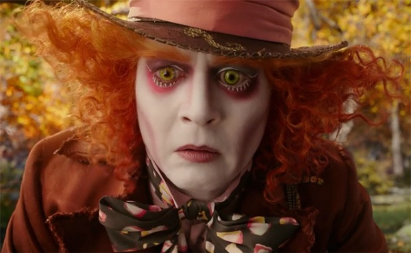 Alice Through The Looking Glass Best Quotes Time Is A He