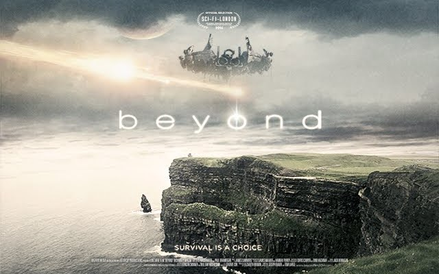 British Sci Fi Beyond Gets DVD Release Date