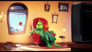 """The Grinch (2018) <center><img class=""""alignnone size-full wp-image-310"""" src=""""https://www.moviereviews.us/wp-content/uploads/2018/09/IMG_2346-2.jpg"""" alt="""""""" width=""""107"""" height=""""23"""" /></center>"""