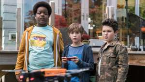 """Good Boys (2019) <center><img class=""""alignnone size-full wp-image-310"""" src=""""https://www.moviereviews.us/wp-content/uploads/2018/09/IMG_2346-2.jpg"""" alt="""""""" width=""""107"""" height=""""23"""" /></center>"""