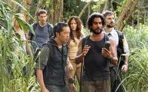 Cinemavino -- Episode 65:  This Island Mirth, Part 1