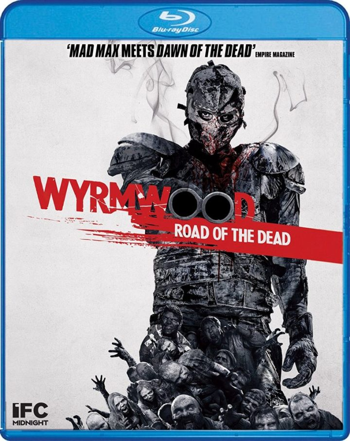 91G T5w9TcL. SL1500  814x1024 Wyrmwood: Road of the Dead