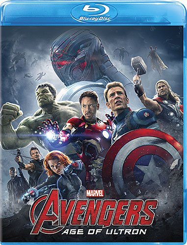 61M7y6rhZxL Avengers: Age of Ultron