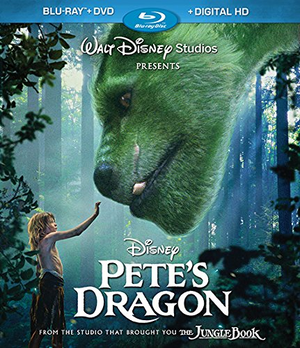 61bQEVhbg9L Pete's Dragon