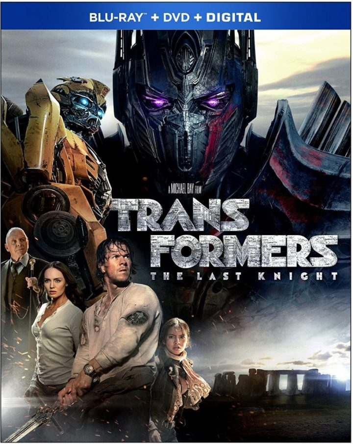 91QbPA063CL. SL1500  815x1024 Transformers: The Last Knight