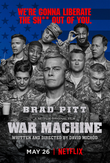 War Machine film War Machine