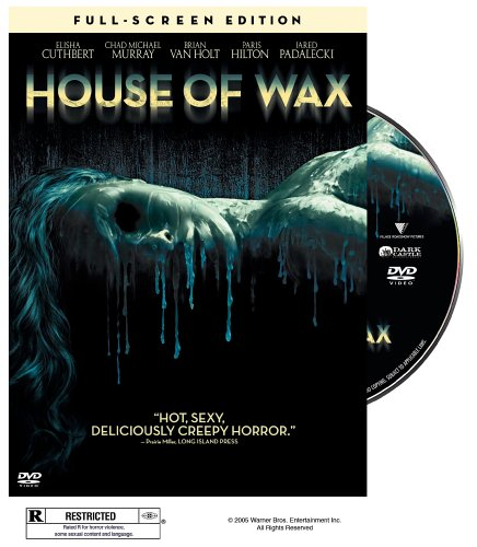 51BWKTJK85L House of Wax (2007)