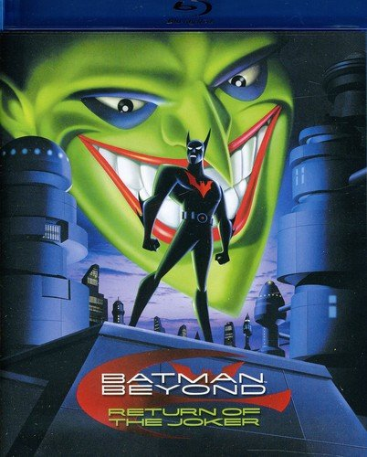 513Zs9YUL Batman Beyond: Return of the Joker