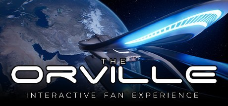 header The Orville – Interactive Fan Experience on Steam