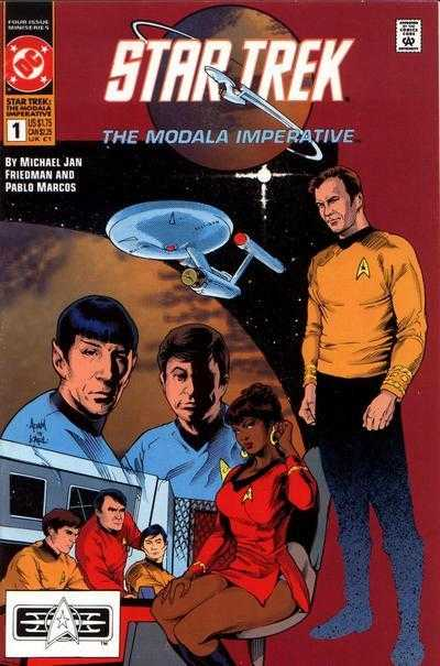 large 2483771 Star Trek: The Modala Imperative