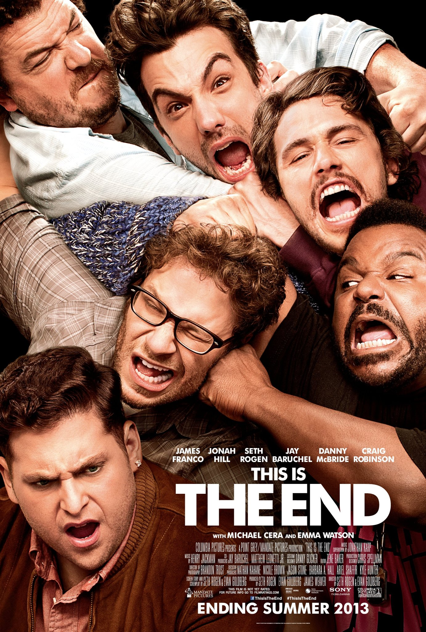 This Is the End Review