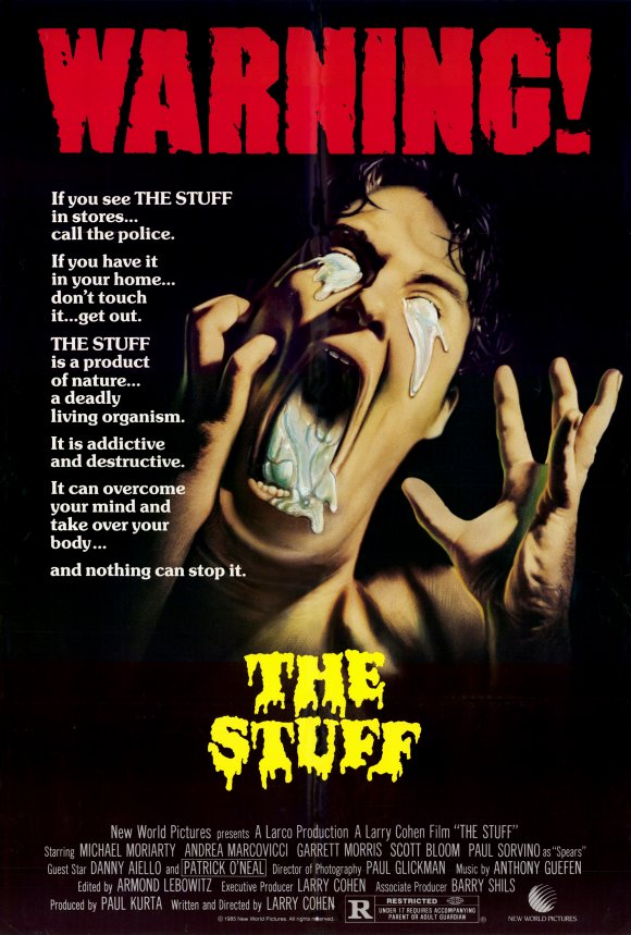 The Stuff Review