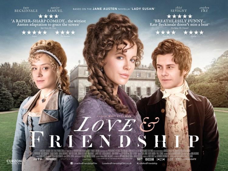 LoveFriendship