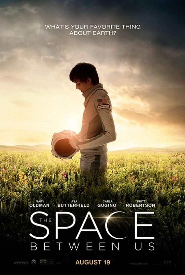 SpaceBetweenUs