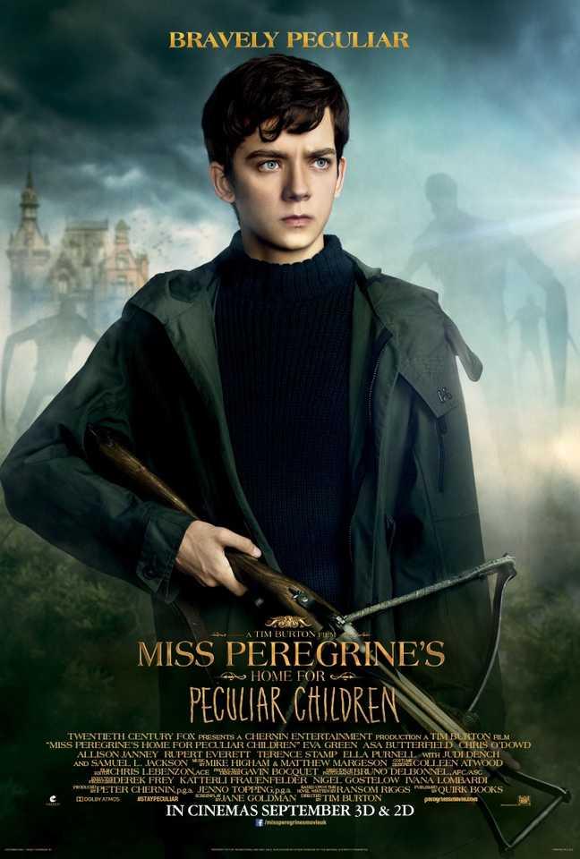 Peregrine1